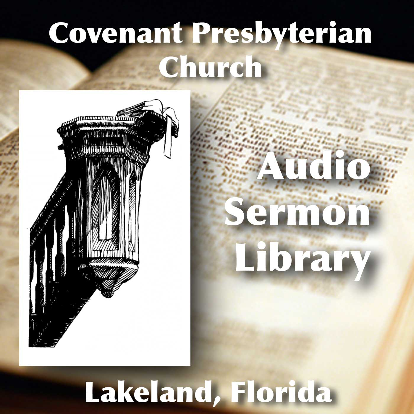 Covenant Sermon Library